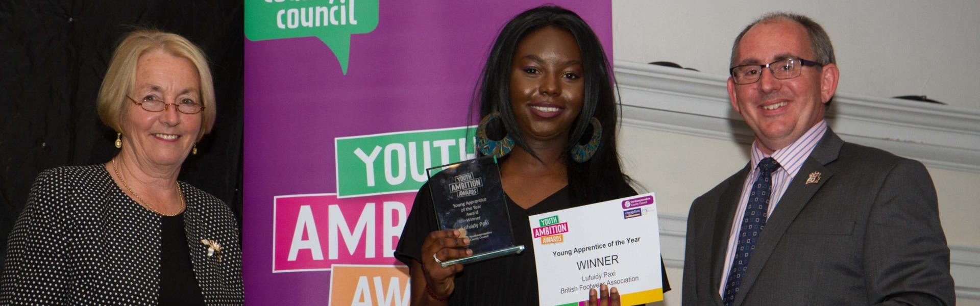 The Youth Ambition Awards are Back! True141