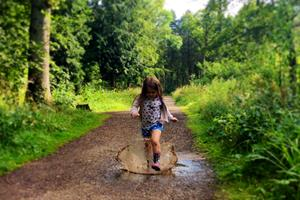 20 Million Steps: 18th to 20th September 2015